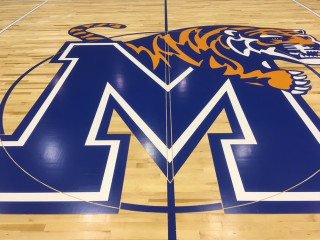 Sports Floors - Elma Roane Fieldhouse