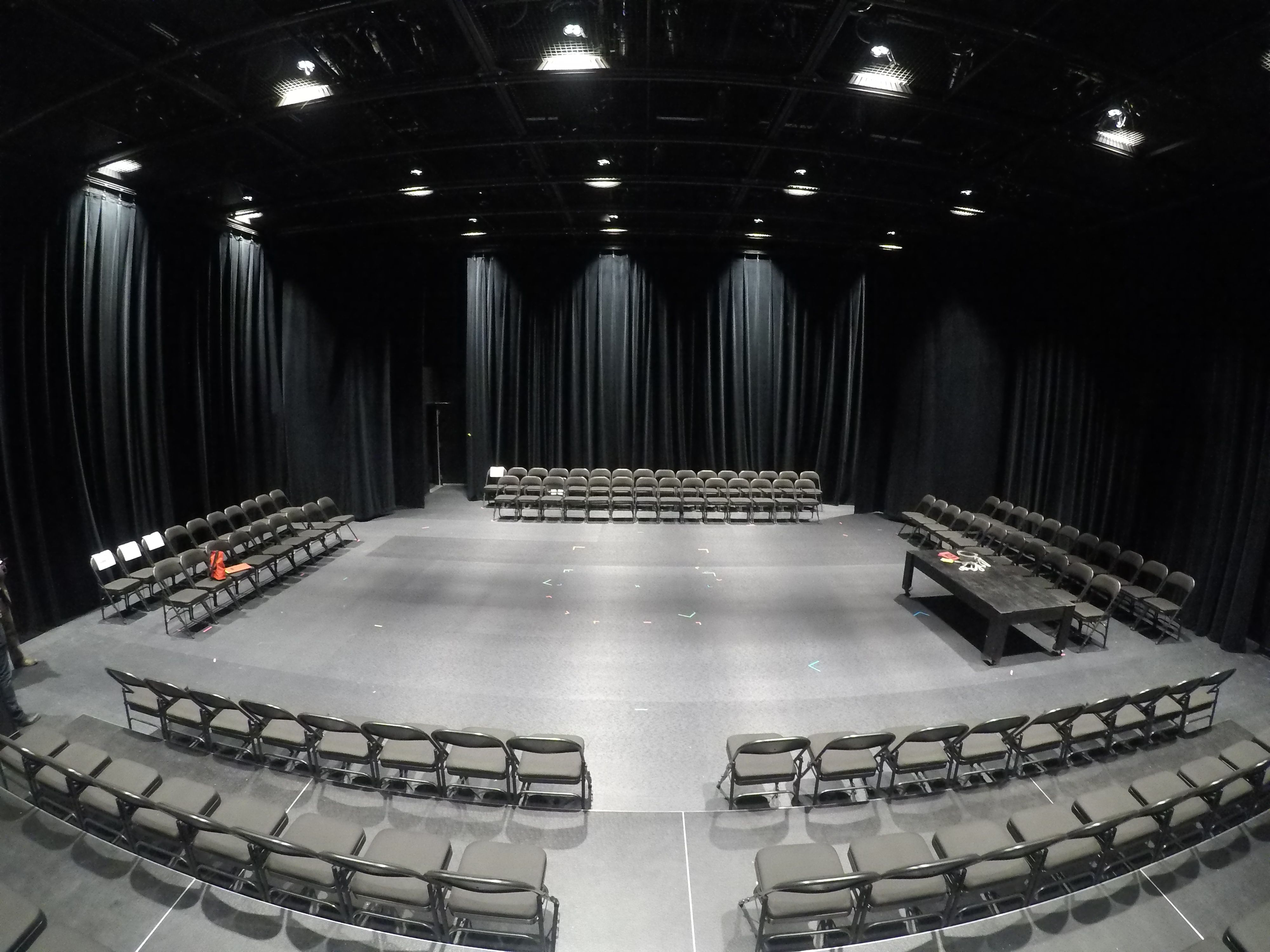 Rodney Lafon Performing Arts Center