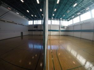 Tulane University Reilly Recreation Center