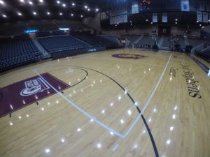 University of Arkansas – Little Rock Jack Stephens Arena